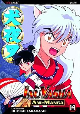 InuYasha Ani-Manga, Volume 14 9781421503844