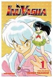 Inuyasha, Volume 1 9781421532806