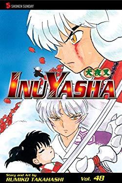 Inuyasha, Volume 48 9781421529981