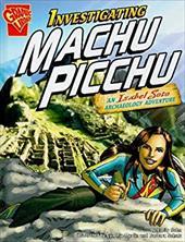 Investigating Machu Picchu 6486070