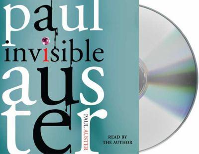Invisible 9781427208057