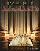 Islam, Law, and Human Rights 9781422213629