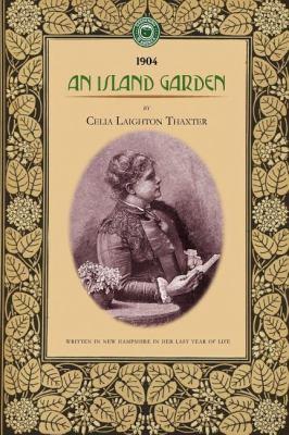 An Island Garden 9781429014298