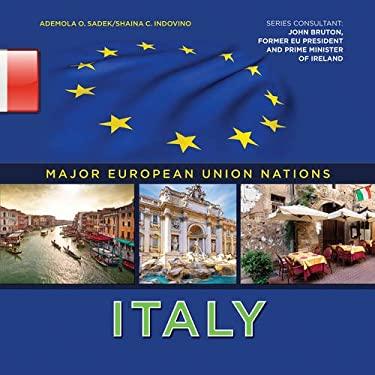 Italy 9781422222485