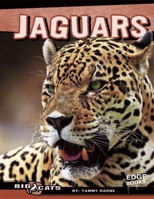 Jaguars 9781429676427