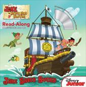 Jake and the Never Land Pirates: Jake and the Never Land Pirates Read-Along Storybook and CD 19132619