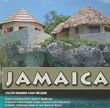 Jamaica 9781422206935