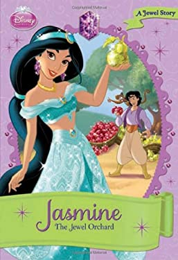 Jasmine: The Jewel Orchard 9781423169789
