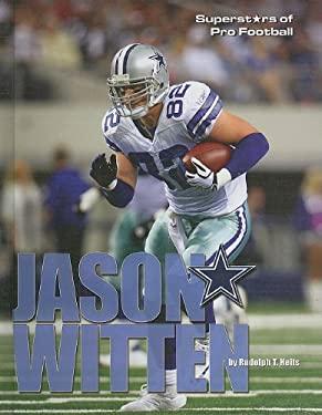 Jason Witten 9781422216668