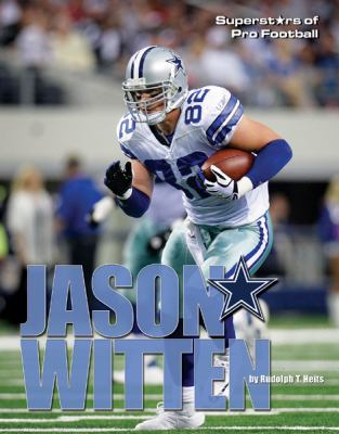 Jason Witten 9781422219867