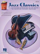Jazz Classics: Alto Sax