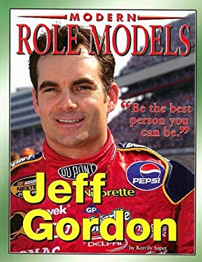 Jeff Gordon 9781422207697
