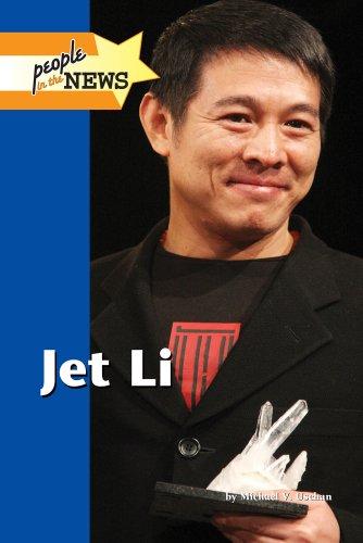 Jet Li 9781420507317