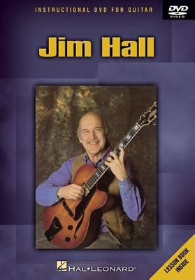 Jim Hall [With Lesson Book] 9781423403302