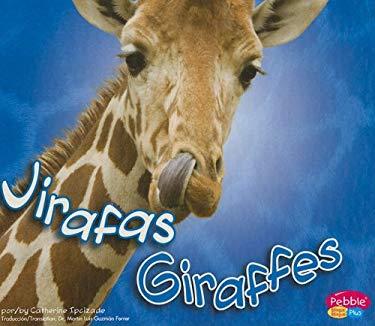 Jirafas/Giraffes 9781429632676