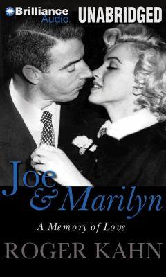 Joe & Marilyn: A Memory of Love 9781423377764