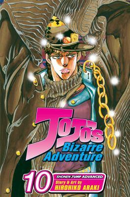 Jojo's Bizarre Adventure, Volume 10