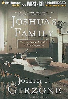 Joshua's Family 9781423384045