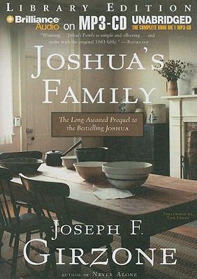 Joshua's Family 9781423384052