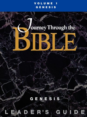 Jttb Teacher Volume 1 Genesis 9781426758133