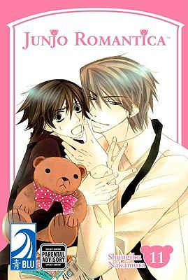 Junjo Romantica, Volume 11 9781427817044