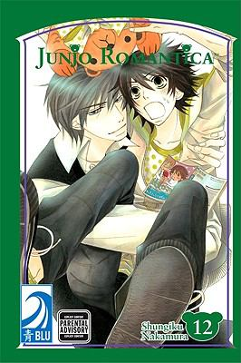 Junjo Romantica, Volume 12 9781427817891