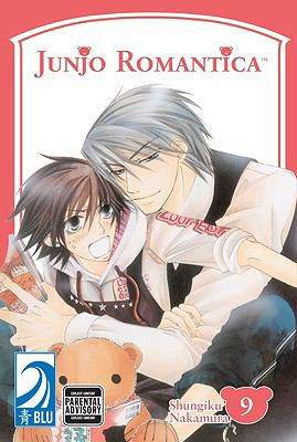 Junjo Romantica, Volume 9 9781427812841