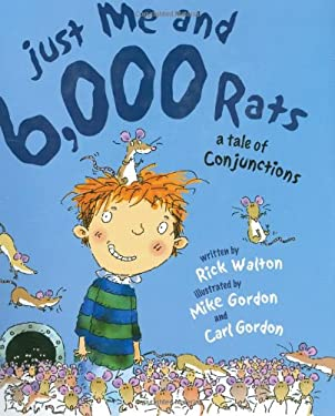 Just Me and 6,000 Rats : A Tale of Conjunctions
