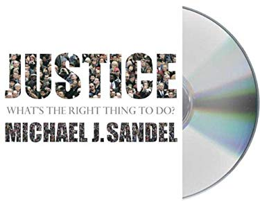 Justice: What's the Right Thing to Do? 9781427208163