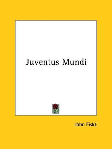 Juventus Mundi