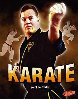 Karate 9781429619615