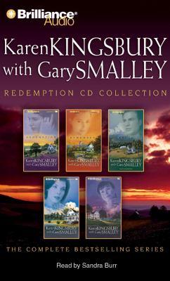Karen Kingsbury Redemption Collection: Redemption, Remember, Return, Rejoice, Reunion 9781423351580