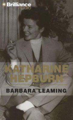 Katharine Hepburn 9781423354277