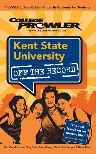 Kent State University 9781427402516
