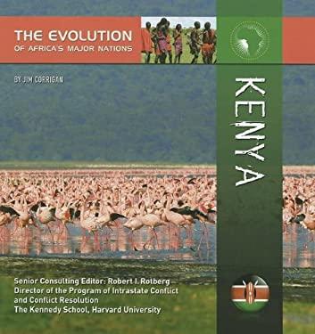 Kenya 9781422221808
