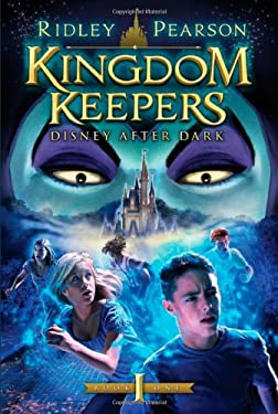 Kingdom Keepers: Disney After Dark 9781423123118