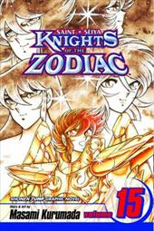 Knights of the Zodiac (Saint Seiya): Volume 15 6337491