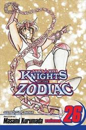 Knights of the Zodiac (Saint Seiya), Volume 26 6338671