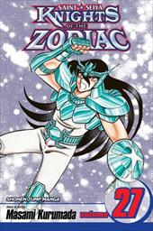 Knights of the Zodiac (Saint Seiya), Volume 27: Death and Sleep 6338672