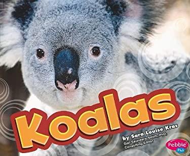 Koalas 9781429638685