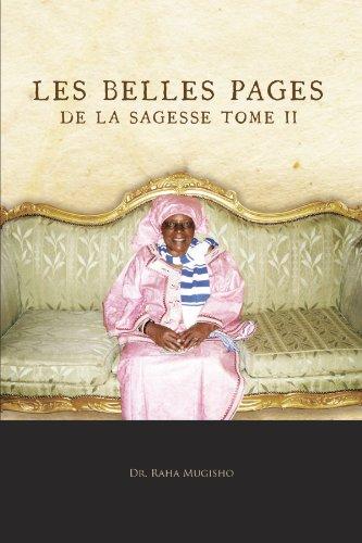 Les Belles Pages de La Sagesse Tome II 9781426979590