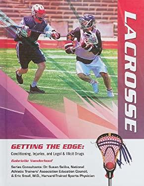 Lacrosse 9781422217375