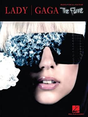 Lady Gaga: The Fame 9781423481096
