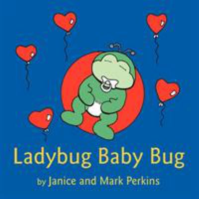 Ladybug Baby Bug 9781425995461