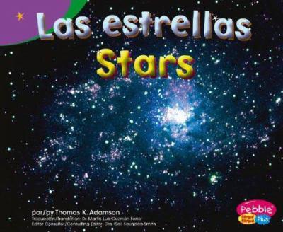 Las Estrellas/Stars 9781429600545