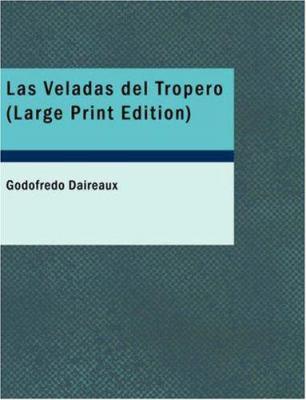 Las Veladas del Tropero 9781426479854