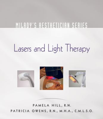 Lasers and Light Therapy 9781428399631