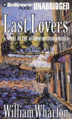 Last Lovers 9781423358190