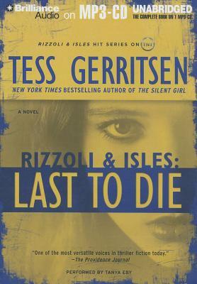 Last to Die 9781423392194