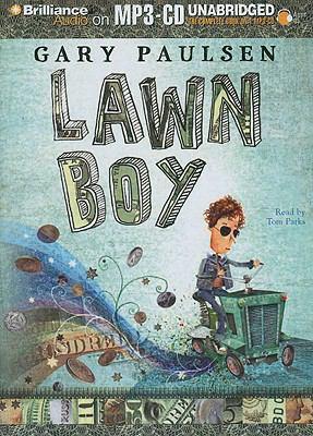 Lawn Boy 9781423395904